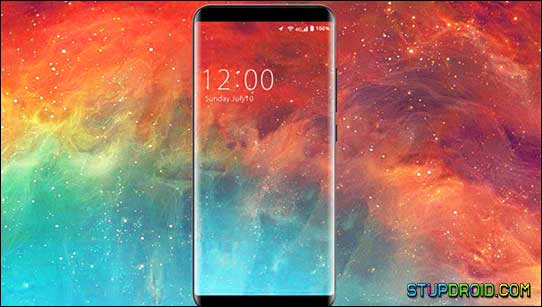 How to Install official Stock ROM on Bluboo S8 - StupDroid com