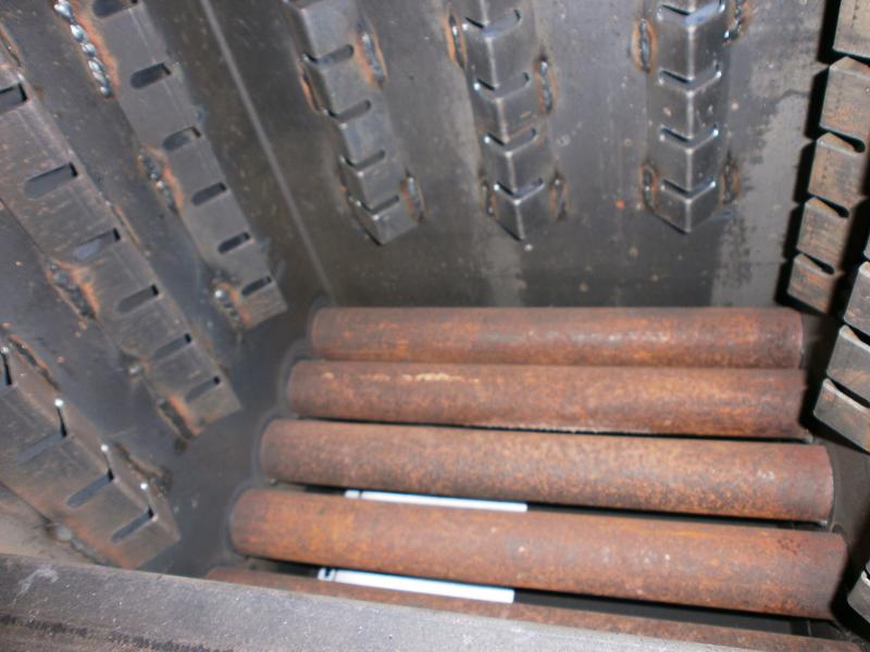 стальные охлаждаемые колосники