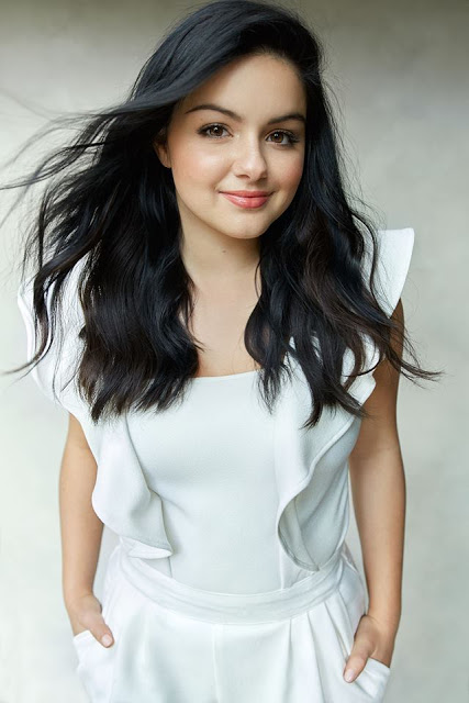 Most Amazing Pictures Of Ariel Winter