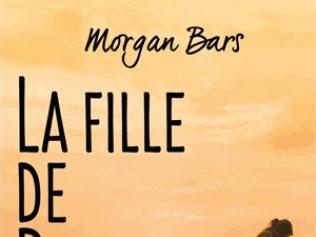 La fille de Bretagne de Morgan Bars