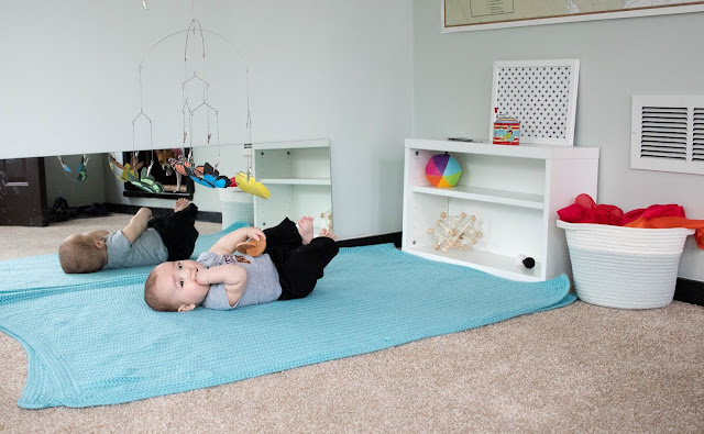 Montessori friendly infant shelves to love, 6 options to consider while planning your baby's space