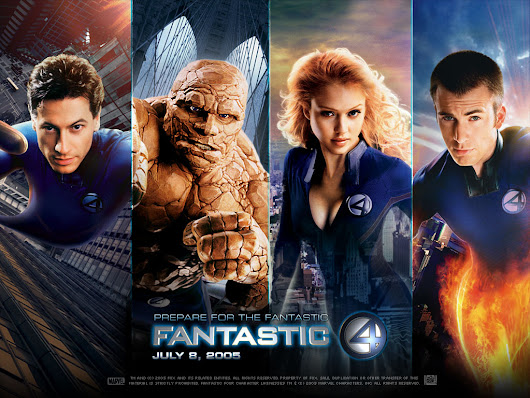Fantastic Four 2015 Hindi Dubbed Full Movie Download 700MB ~ Download Free Punjabi Movies