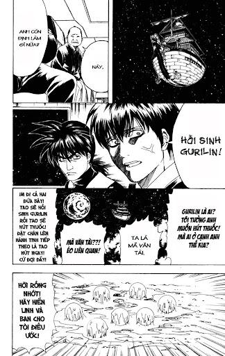 Gintama Chap 202 page 14 - Truyentranhaz.net