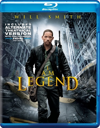 I Am Legend 2007 Dual Audio Bluray Movie Download