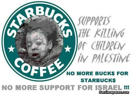 Boikot-Starbucks