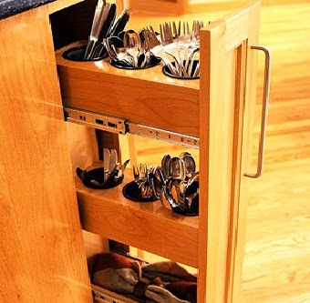 Creative Kitchen Cabinets picture