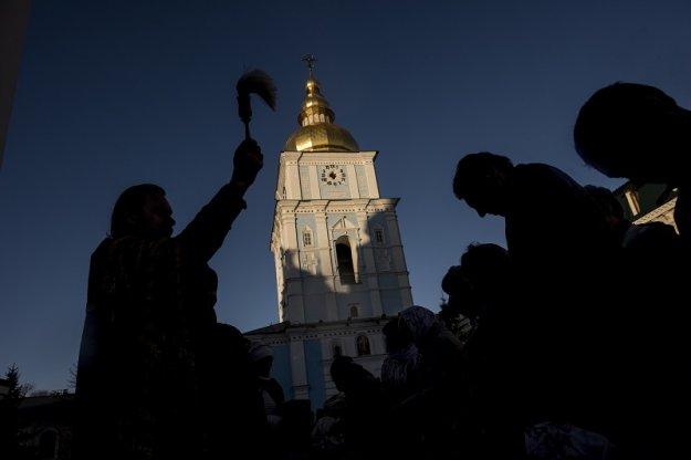 Κρεμλίνο: Θα «υπερασπιστούμε τα συμφέροντα των ορθοδόξων» στην Ουκρανία