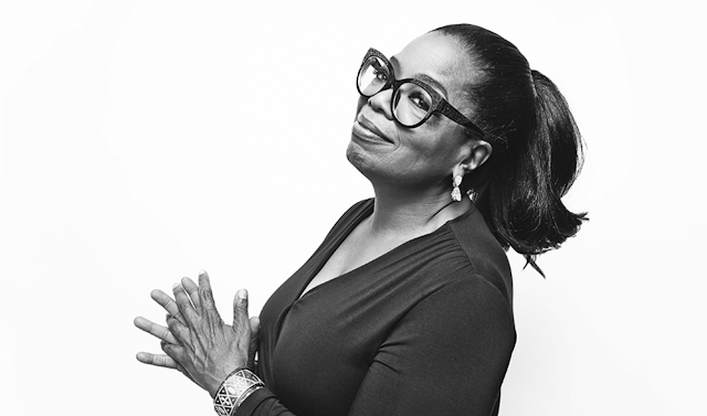 No, Oprah's not running for president in 2020