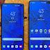 El Galaxy S10+ es tan grueso como el iPhone XS, pero con mucha más batería.
