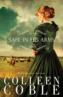 Review - Safe in His Arms by Colleen Coble