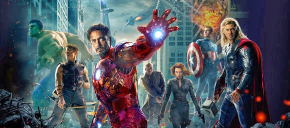 Jetsam: From Strip to Screen - Superhero movies post-Avengers