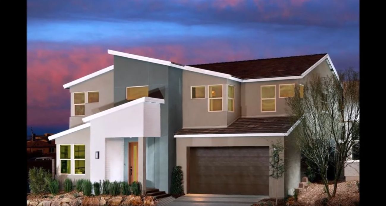 41 Photos vs. Highline in Henderson, NV   $555,000   4 Bed   3 Bath   3,309 Square Feet   New Home Tour - Luxury House & Interior Design Tour