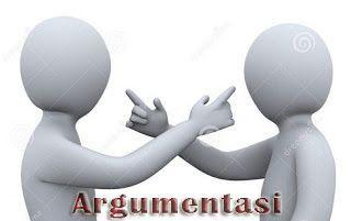 Pengertian Argumentasi