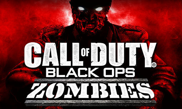 Call of duty Black Ops Zombies Juego para Android Apk