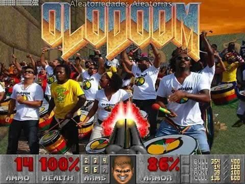 oLoDooM v1.0