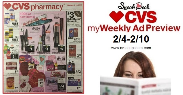 http://www.cvscouponers.com/2018/01/cvs-weekly-ad-preview-2418-21018.html