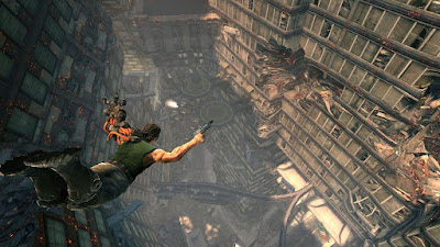 Download Bionic Commando Game Setup