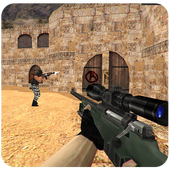 Counter Terrorist: Strike War Mod Apk cheat