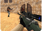 Counter Terrorist: Strike War Mod Apk v.1.6