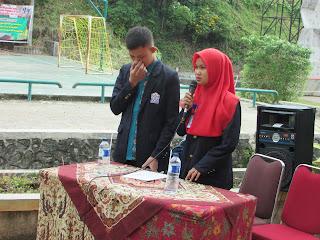 Prestasi Mahasiswa Jurusan Manajemen Pendidikan Islam