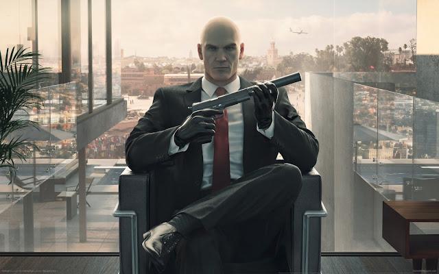 A IO Interactive apresenta um infográfico em que mostram que há mais de 100 horas de conteúdo para o jogo.