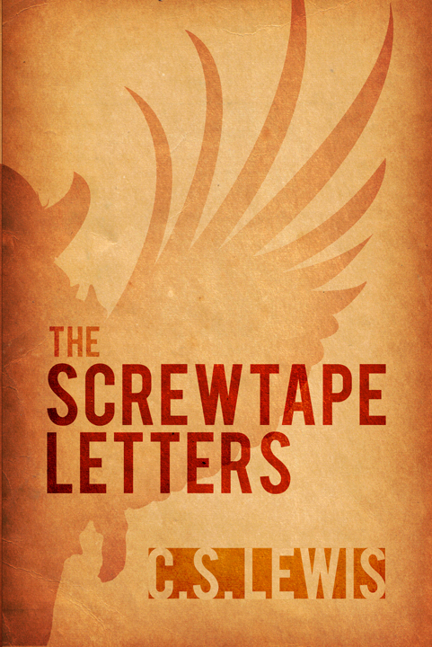 The Screwtape Letters Summary   levelings Knowing  Illustrated Summary of The Screwtape Letters by C S  Lewis