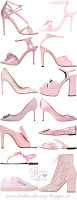 Brilliant Luxury by Emmy DE ♦ Fashion Color Fall 2017 ~ Ballet Slipper