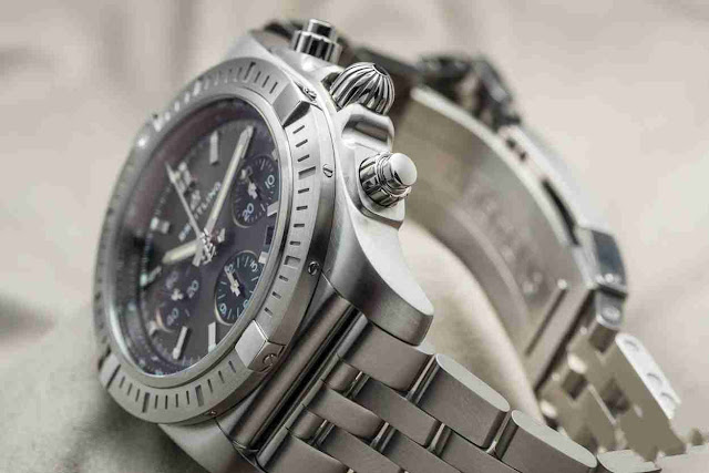 Best Swiss Breitling Chronomat B01 Chronograph 44 Replica Watch Introducing