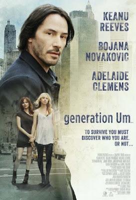 Sinopsis Generation Um... (2013)