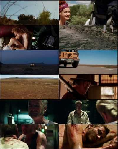 Wolf Creek 2 (2013) Dual Audio 300mb Download Free HD