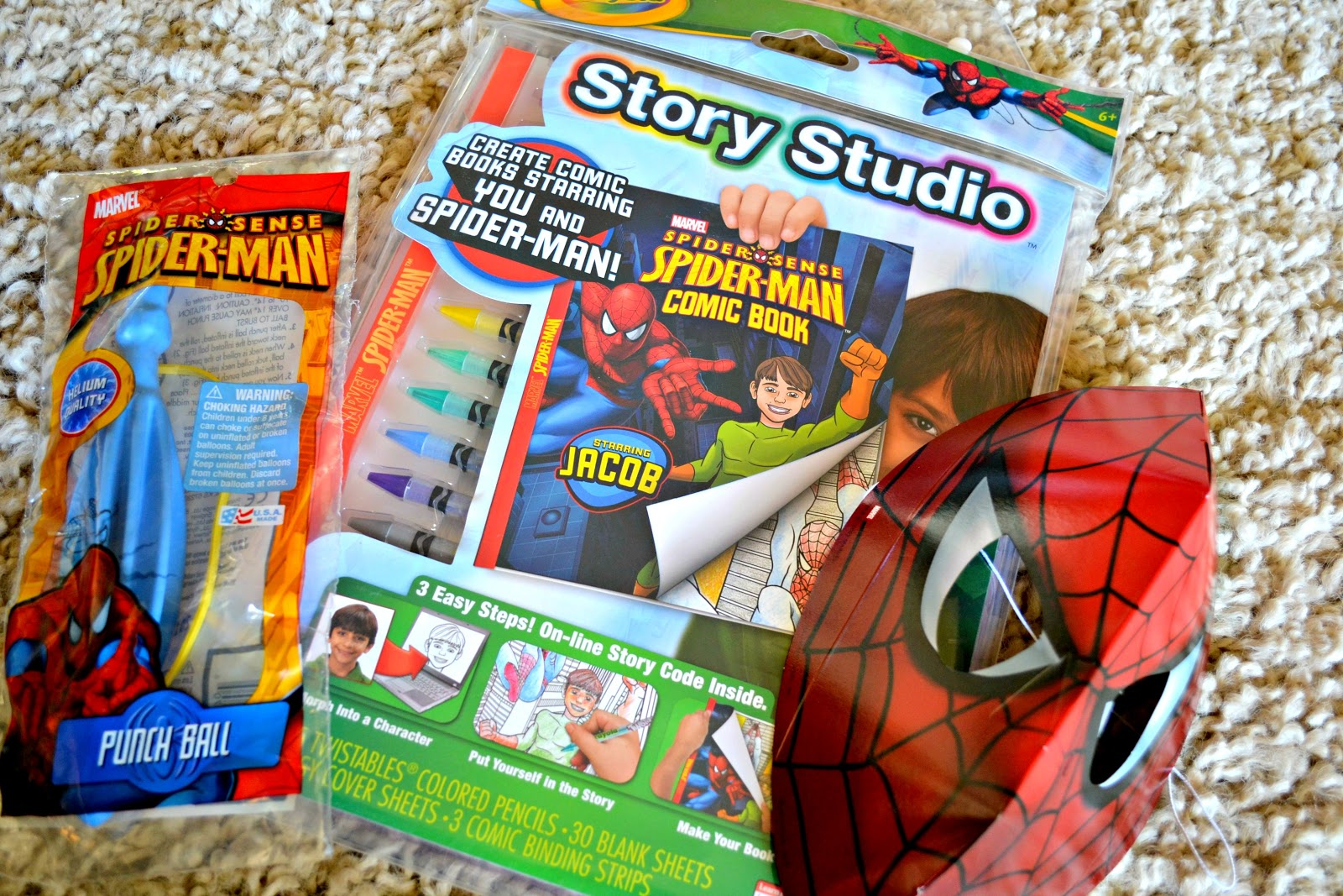 Our spiderman coloring pages are a simple and easy way to encourage and enhance creative expression. Mommy Testers The Amazing Spider Man Showed Up At Our Door