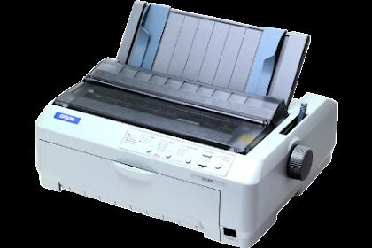 Download Epson LQ-590 Driver Windows