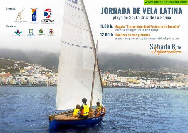 Jornada de Vela Latina