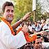 कांग्रेस सत्ता में आई तो 10 दिन में किसानों का कर्ज करेंगे माफ - कांग्रेस अध्यक्ष