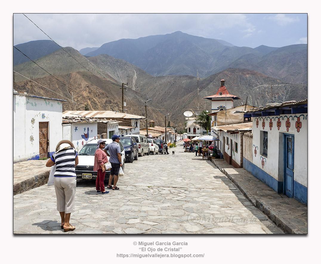 Antioquía, Huarochirí (Perú)