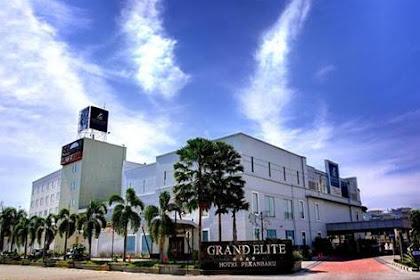Lowongan Kerja Pekanbaru Grand Elite Hotel Agustus 2018