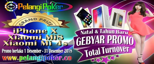 Promo-Bulan-Desember-Pelangi-Poker