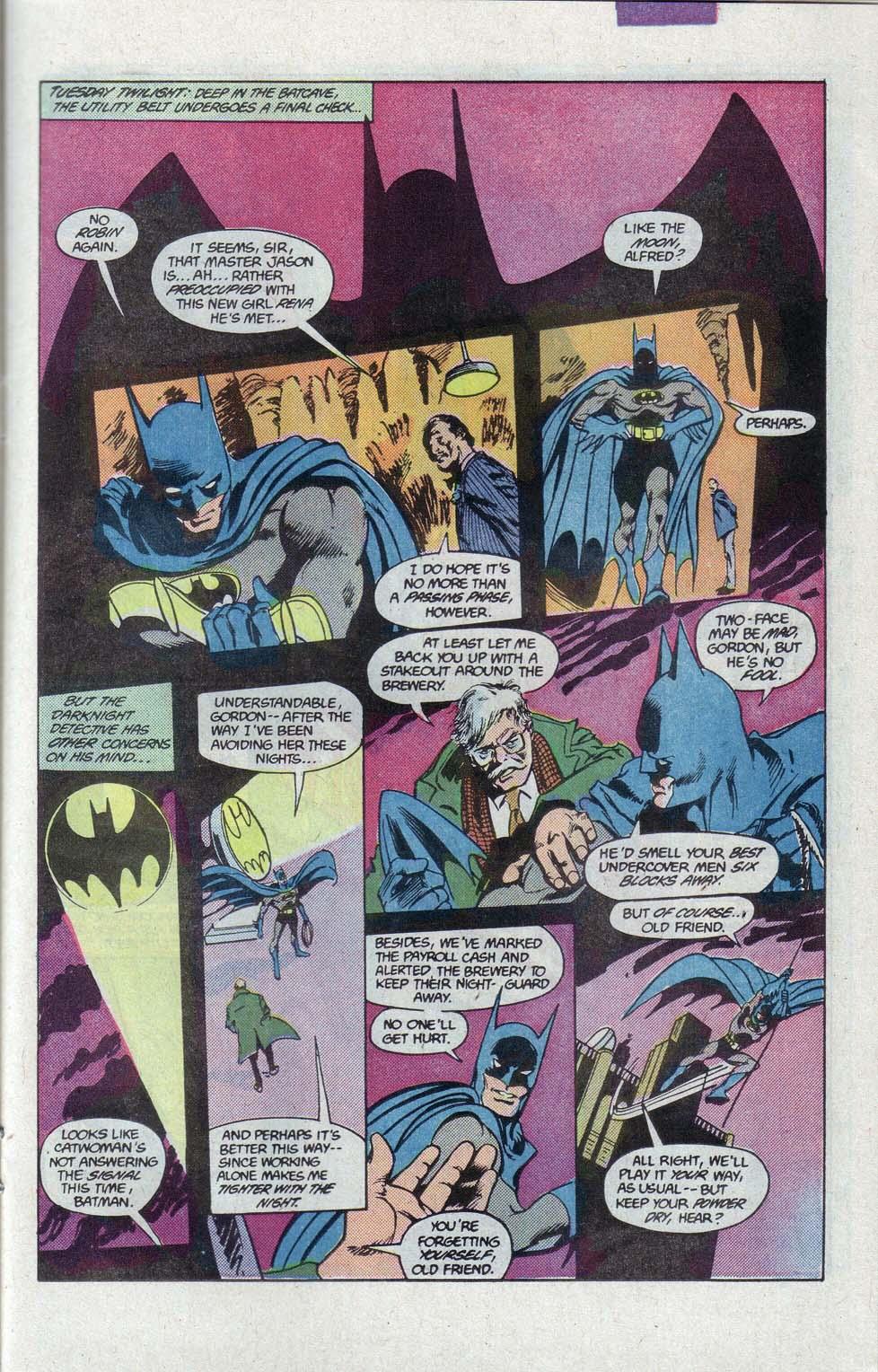 Detective Comics (1937) 564 Page 13