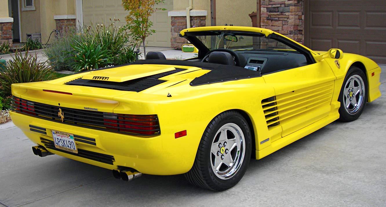 Image Result For Wallpaper  Ferrari For Sale