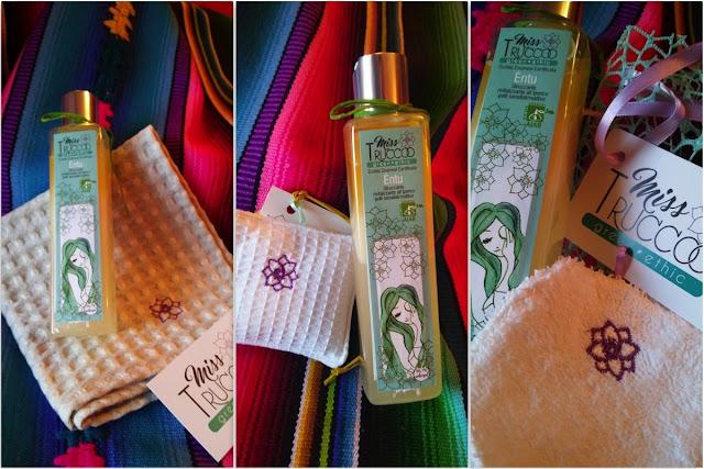 MIsstrucco, pad lavabili, ecobiologici in cotone naturale