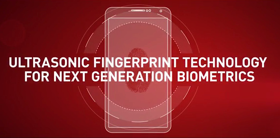 Qualcomm Sense ID with ultra-sonic fingerprint technology unveiled