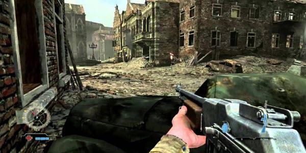 تحميل لعبة Medal of Honor Airborne برابط واحد