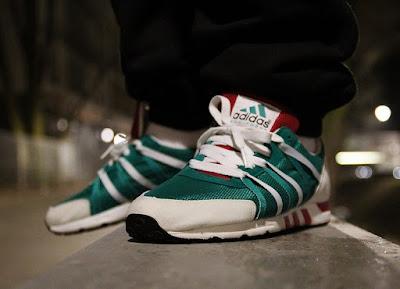 Adidas Lucas Puig