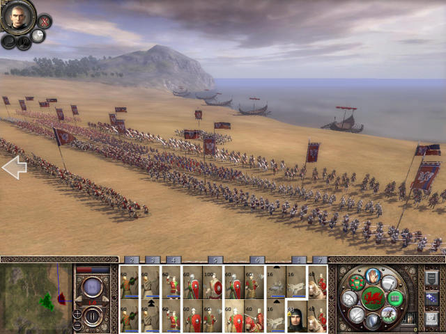Jogos online medieval