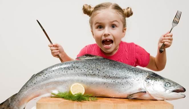 4 Manfaat Rutin Makan Ikan Salah Satunya Lindungi Jantung dari Kerusakan