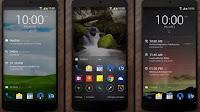 Cambiare blocco schermo Android con le app lockscreen