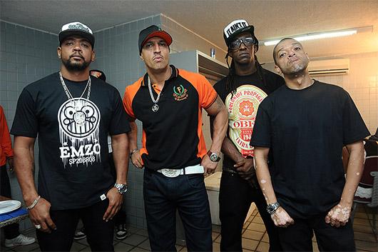 Racionais MC's anunciam estreia nos cinemas até o fim do ano