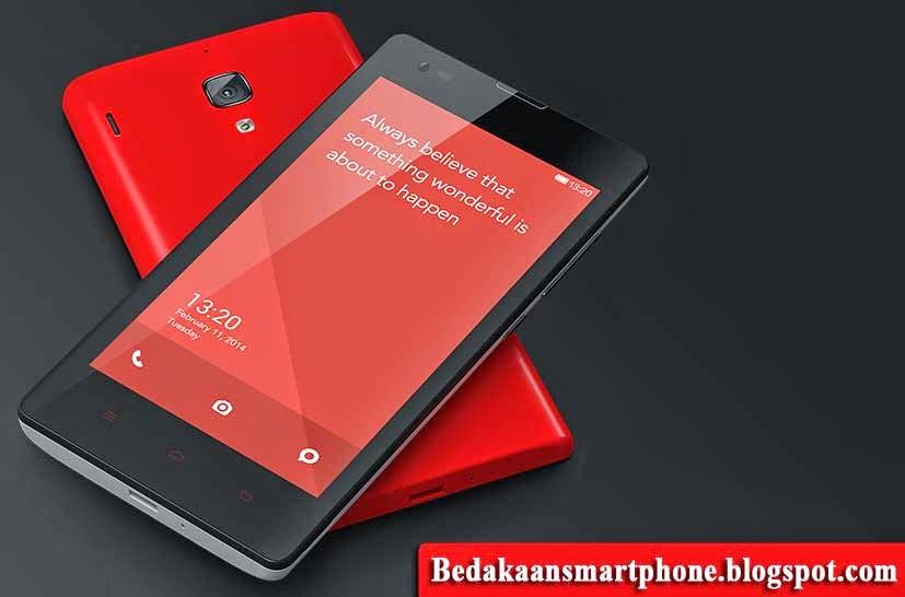 Cara Bedakan Xiaomi Redmi 1S Supercopy dan Palsu