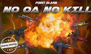 """Server Maintenance PB Garena 7 November 2017 """"No OA No Kill"""" dan Berbagai Set dan Randombox serta Gacha"""