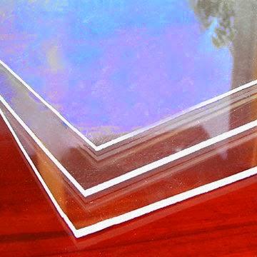 Como cuidar y eliminar los rayones del pl stico transparente metacrilatos - Quitar gotele plastico ...